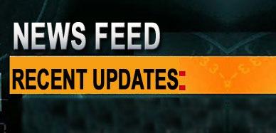 News Feeds Recent Updates