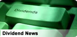 Dividend Distribution News