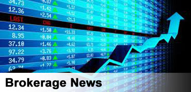 News Feeds Brokerage News